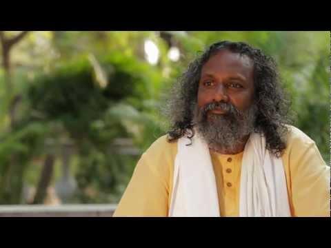 The Source of Wisdom - Interview with Guruji Sri Vast Part 2