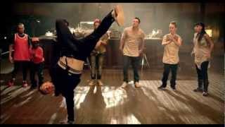 Street Dance 2 Crew [HD]