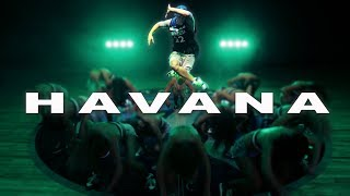 HAVANA - Camila Cabello Dance | Matt Steffanina ft NBA Timberwolves Dancers