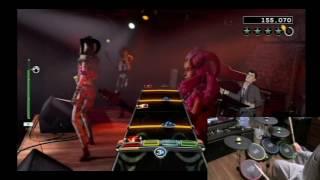 XboxOne RockBand4.