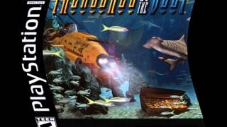 Treasures of the Deep OST - Wreck of the Conception