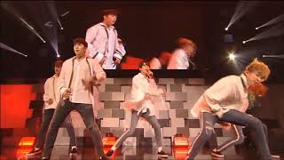 Performed at UKISS Japan Live Event 2017 -Stay with U-
