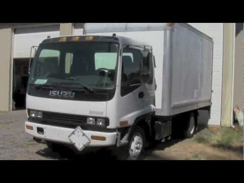 carpet-cleaning-business:-used-truck-build-#1