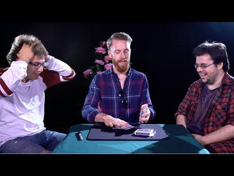 Sleight Of Hand Card Magic | Steven Bridges