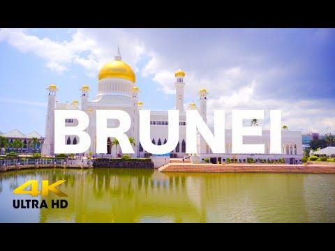 Best of Brunei Darussalam in 4k | Short Travel Video