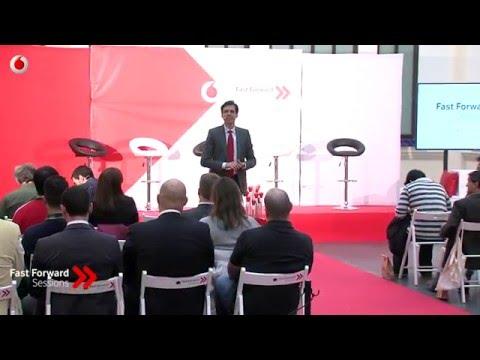 Vodafone Fast Forward Session Málaga (Autónomos)