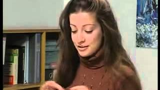Сирийка сдает экзамен IELTS Speaking на 7 баллов
