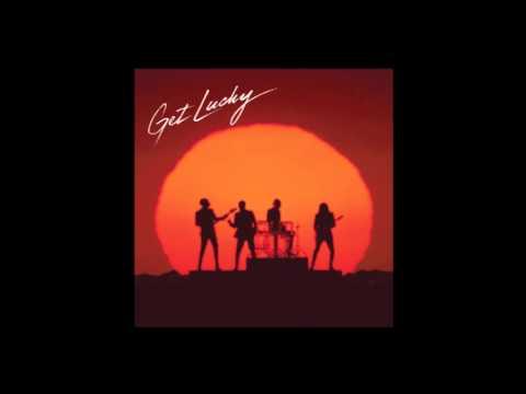 Daft Punk  Get Lucky Radio Edit feat Pharrell Williams