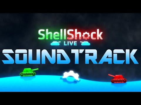 ShellShock Live Soundtrack