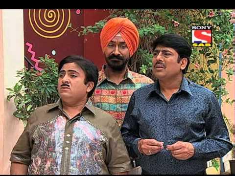 Taarak Mehta Ka Ooltah Chashmah - Episode 619 thumbnail
