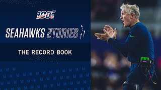 The Record Book | Seahawks Stories thumbnail