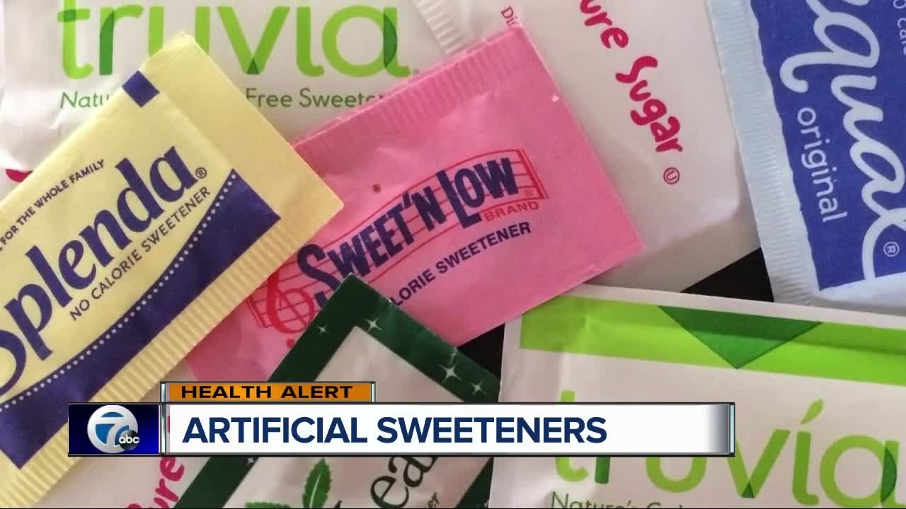 Do Artificial Sweeteners Cause More Harm Than Good