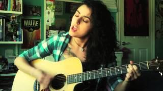 Propagandhi -Dear Coach's Corner (Acoustic Cover)