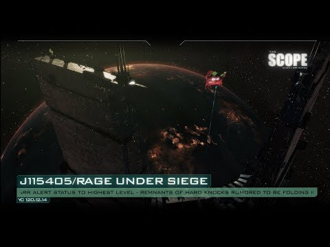 The Scope - Rage Keepstar Under Siege