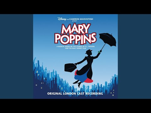 Free Download Supercalifragilisticexpialidocious (london Cast Recording) Mp3 dan Mp4