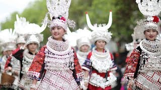 Video The Miao Sisters' Meal Festival: Chinese festival with roots in ancient matchmaking download MP3, 3GP, MP4, WEBM, AVI, FLV Juni 2018