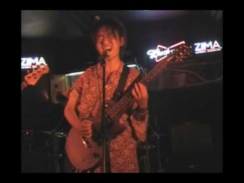 Siawase Sodate (Growing Happiness) - Live at Club Suizokukan Shin Okubo, Tokyo, Japan