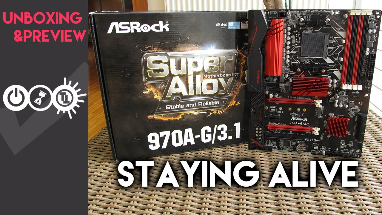 ASROCK 970A-G3.1 AMD SATA TREIBER WINDOWS 7