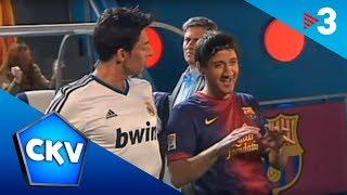 El clàssic del Madrid  - Crackòvia - TV3