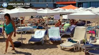 Hotel Glarus Beach 4★ Bulgaria Golden Sands(Hotel Glarus Beach - Отель Гларус Вич - Болгария Отели Турции на видео и в каталоге отелей angelonyx http://angelonyx.com/ Подписыва..., 2015-01-11T22:37:38.000Z)