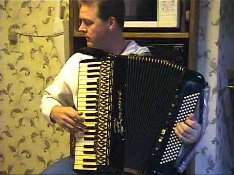 French Musette on Accordion