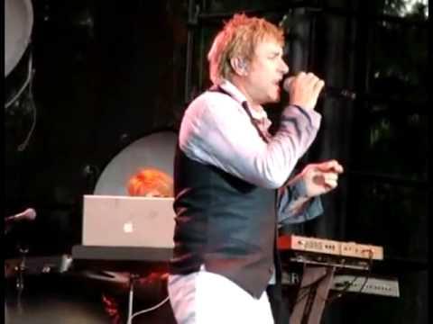 Duran Duran - Arcadia -