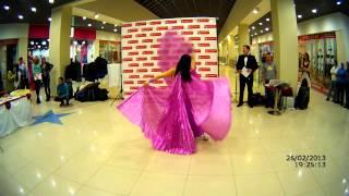 Выставка свадебной фотографии г.Волгоград, 2013
