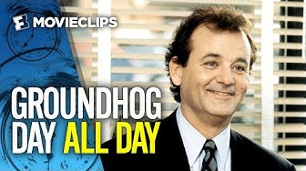 Groundhog Day ALL Day!!!