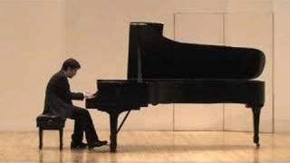 York Bowen - Toccata, Op. 155 (1957)