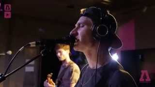 Glass Animals - Black Mambo - Audiotree Live