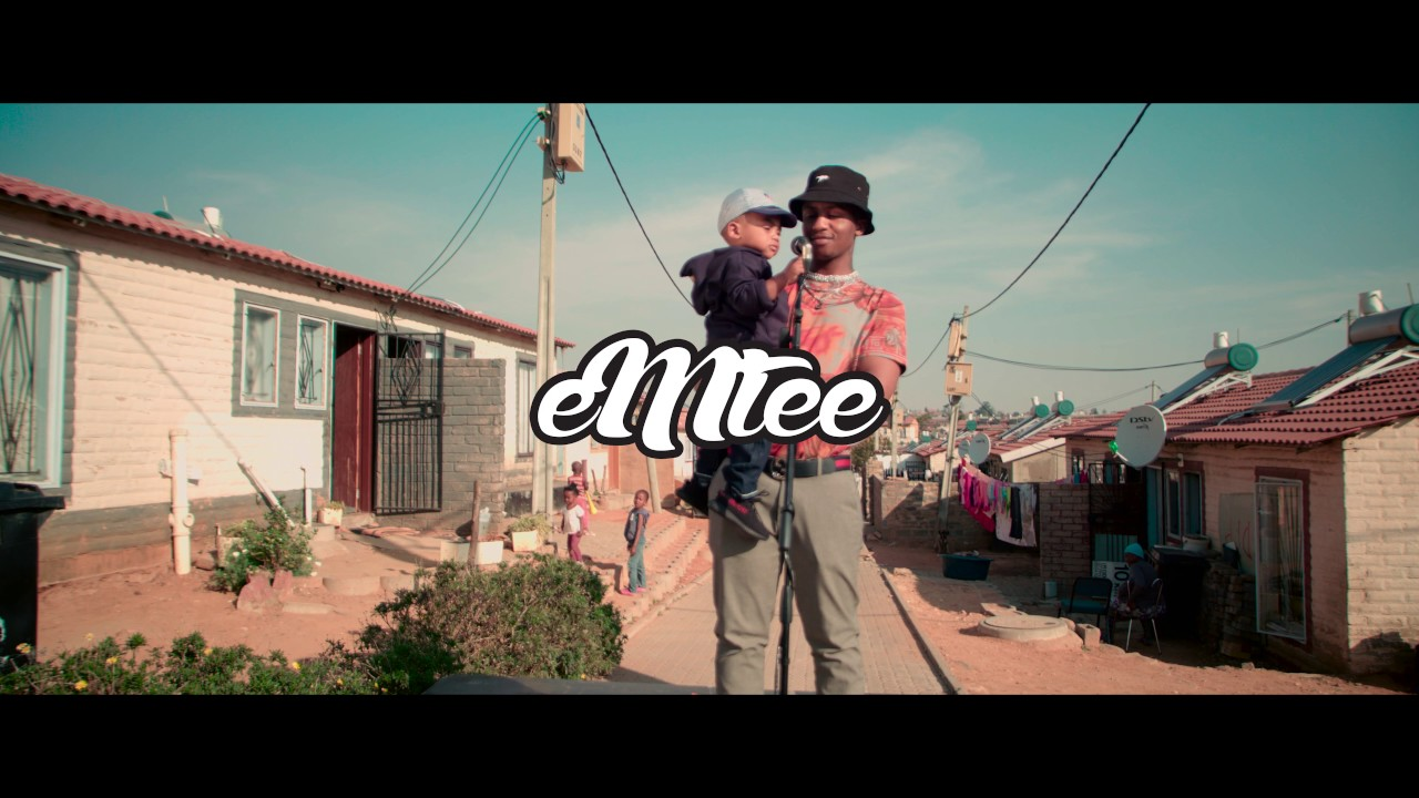 Download Emtee - Ghetto hero (Official Music Video)