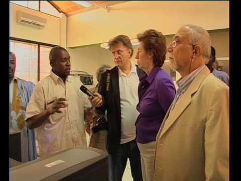 Niger - Milan weather center