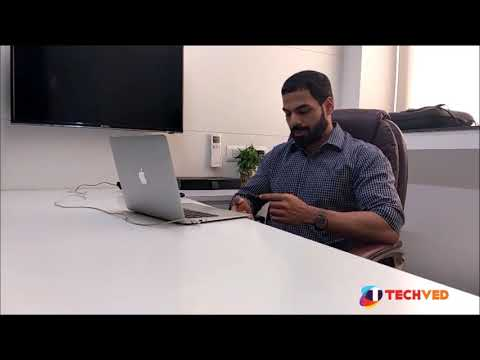 What makes TECHVED the go to UX/UI design consulting firm