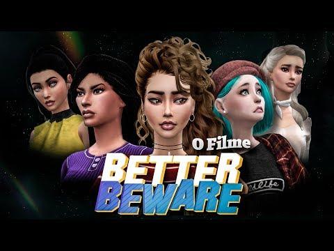 Better Beware (O Filme) 1.15 - Máscaras (Final)