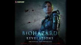 Resident evil Revelations Main Theme Full HQ