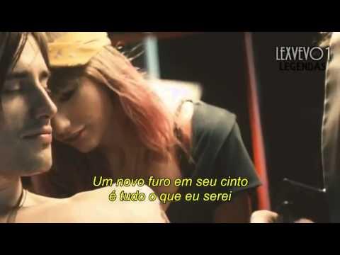 Taylor Swift - I Knew You Were Trouble (Legendado)