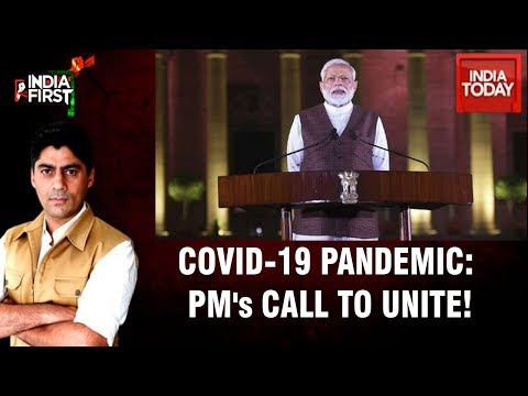 COVID-19 Pandemic: PM Modi's Big Appeal To SAARC | India First