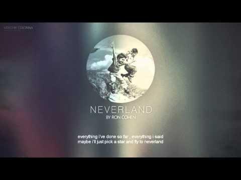 Ron Cohen רון כהן - Neverland