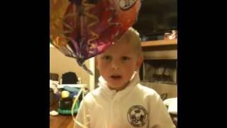 Happy Birthday Taunt D!