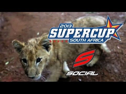 2013 SARPL Super Cup | Paintball in South Africa