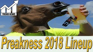 Preakness 2018: Time, TV schedule, post positions for Saturday at Pimlico