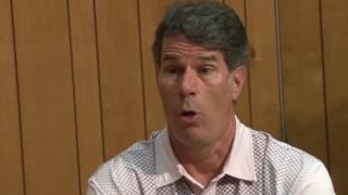 NASDtv Interviews Steve Bono