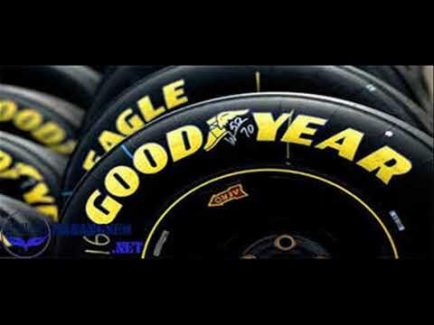 Bảng giá lốp ô tô Goodyear mới nhất đại lý giá tốt, thay lắp uy tín