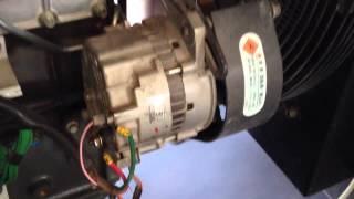 Дизель генератор Denyo DCA220ES(Устройства Дизель - генератора Denyo DCA220ES., 2013-11-27T02:09:45.000Z)
