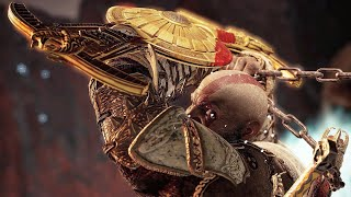 God of War 6000 Hoขrs Later!! Combo Video 4K
