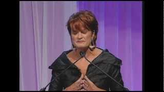 NAHA2008 Lifetime Achievement Award