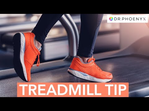 Want to Lose Weight Faster? Avoid This Treadmill Mistake
