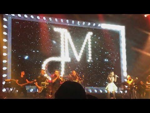 Jessica Mauboy - Live in Adelaide 2017