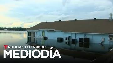 Noticias Telemundo Mediodía, 29 de marzo de 2021 | Noticias Telemundo