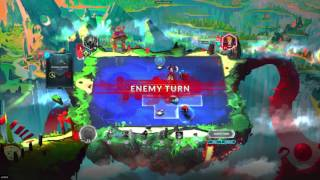 Duelyst Gameplay First Look HD - MMOs.com
